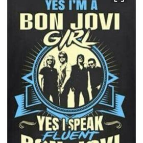 Bon Jovi Fan
