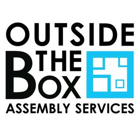 Outside the Box Assembly & Installation Services