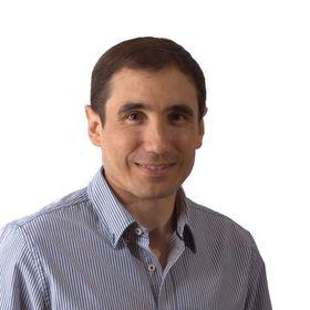 Claudio Insaurralde