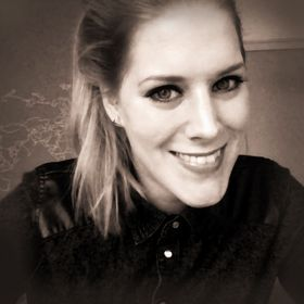 Sanne van Houten