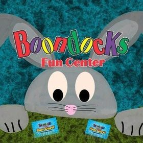 Boondocks Food & Fun Official