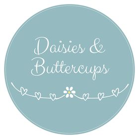 Daisies & Buttercups Photography