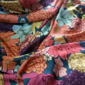 Shrelo Printing Textile