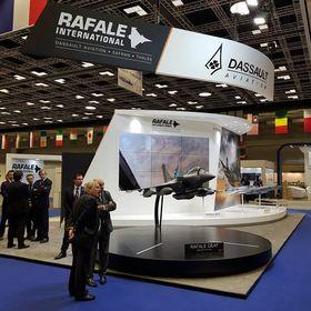 GLOBAL BRANDING Events & Exhibitions