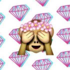 DIAMOND 🎀👛💄💁👑💗💍💎