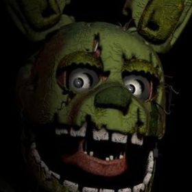 The Springtrap