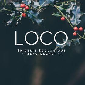 Epicerie LOCO