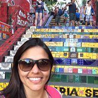 Danielle Araújo