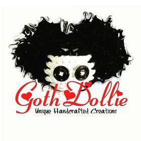 GothDollie