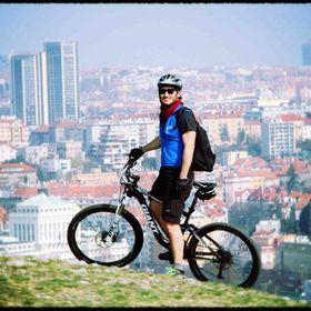 BIKO Adventures Prague