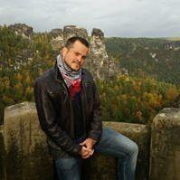 Andreas Beckmann