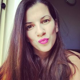 Cristiane Borges-Vanderwal