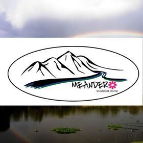 Vredefort Dome Meander