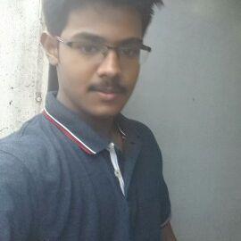 Mahenthran Kumar
