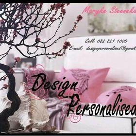 Design Personalised