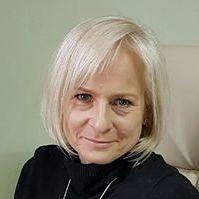 Agnieszka Pamuła