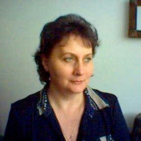 Lidia Szymczyk