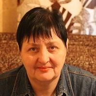 Елена Трошкина