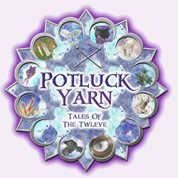 Potluck Yarn