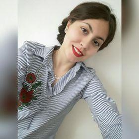 Denisa Frangulea