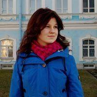 Vika Sedykh