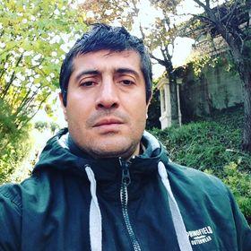 Erol Abdikoglu
