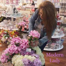 MODERN LADY TASARIM