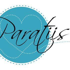 Paratiisi Soutache