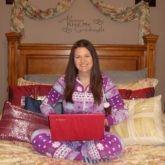 Work In My Pajamas
