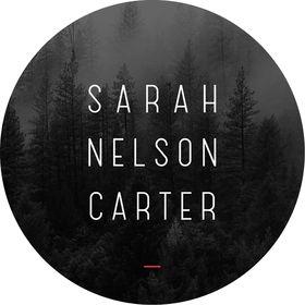 Sarah Nelson Carter