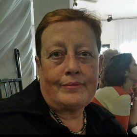 Mary Snyman
