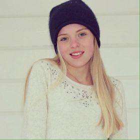 Hedda Borchgrevink