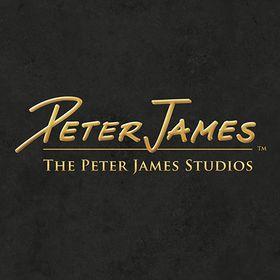 The Peter James Studios