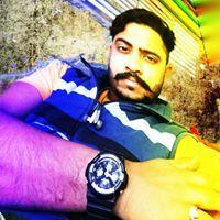 Vikram Garg