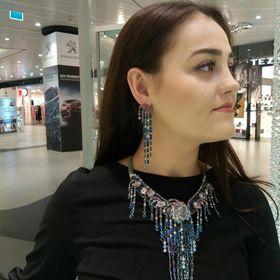 Cosmina Dragostin