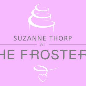 The Frostery - Bespoke wedding cakes