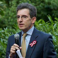 Juan Carlos Gamarra Skeels