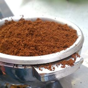 Precision Coffee