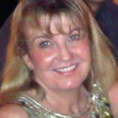 Katherine Dixon