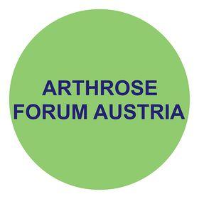 Arthrose Forum Austria