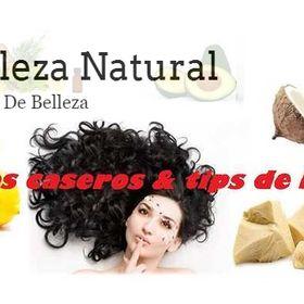 Salud Y Belleza Natural