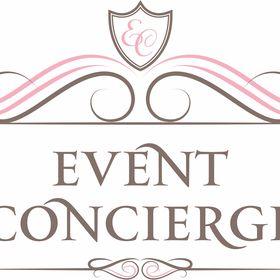 EVENT CONCIERGE