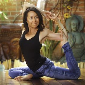Michelle Goldstein Yoga