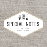 Special Notes Entertainment-Knoxville, TN