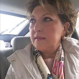 Ana Maria Aranda