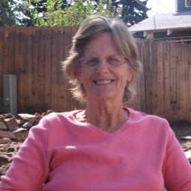 Sylvia Elliott