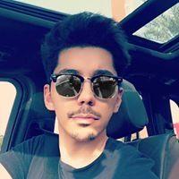 Abdelrhman Saif