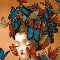 Papilia Farfalla