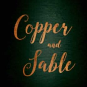 Copper and Sable