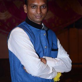 Ravi Kant Pokhriyal